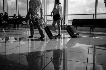 Napoli Capodichino Airport