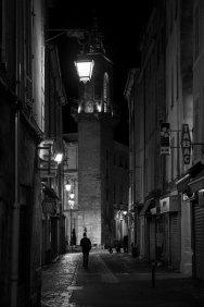 Rue Paul Bert, Aix-en-Provence