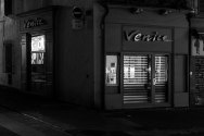 Venice, Rue des Bagniers, Aix-en-Provence