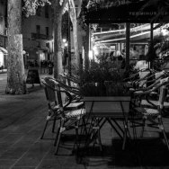 Le Terminus, Place Forbin, Aix-en-Provence