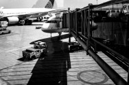 München Franz Josef Strauß Airport 02
